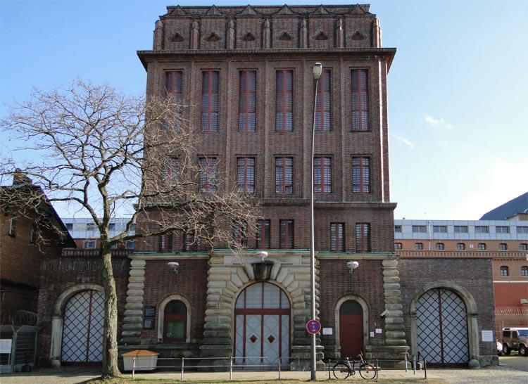 U-Haft, Untersuchungshaft, UHA, Holstenglacis, Hamburg, Untersuchungshaftanstalt, Pflichtverteidiger, Anwalt, Kanzlei, Strafrecht, Strafverteidiger