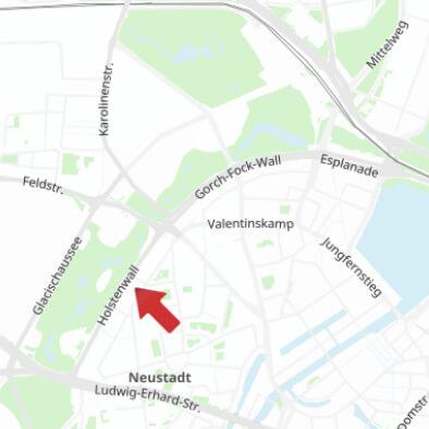Pflichtverteidiger Hamburg